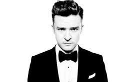 Justin Timberlake Tour 2014