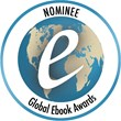 Nominee - Global Ebook Awards