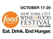 2013 New York City Wine & Food Festival Grand Tasting