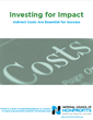 New Report Connects Reimbursement of Indirect Costs with Nonprofit...
