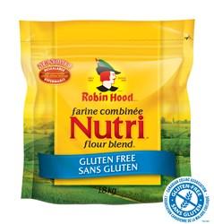 Robin Hood Nutri Flour Blend