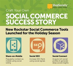 Social Commerce Success Stories from ShopSocially