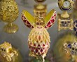 Faberge Eggs in Manhattan