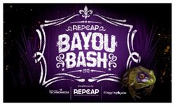 Bayou Bash presented by Reputation Capital Media at the HR Tech Conference