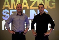 Amazing Selling Machine Founders