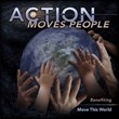 Leading Children's Musician Bobby Susser Joins Grammy Award-Winning Producers and Performers on Inspirational Charity Album ACTION MOVES PEOPLE