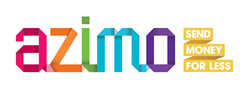 Azimo Send Money Logo