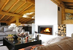 Chalet at St Martin de Belleville, The Three Valleys, France