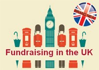 Fundraising in the UK