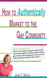 How to Authentically Market to the Gay Community