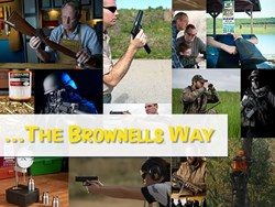 The Brownells Way