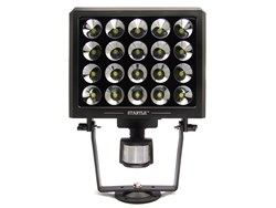 OnGARD STARTLE LED motion activated security light