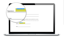 SIGNiX's product release solidifies the company as the market leader for secure digital signatures.