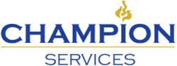 Champion Services logo