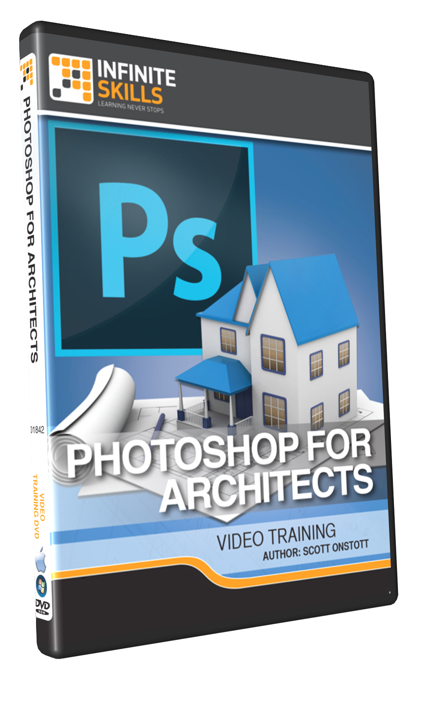 Infinite Skills - Learning Adobe Photoshop CS6 Training Best Deal