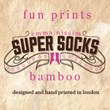 Emma Nissim - Super Socks