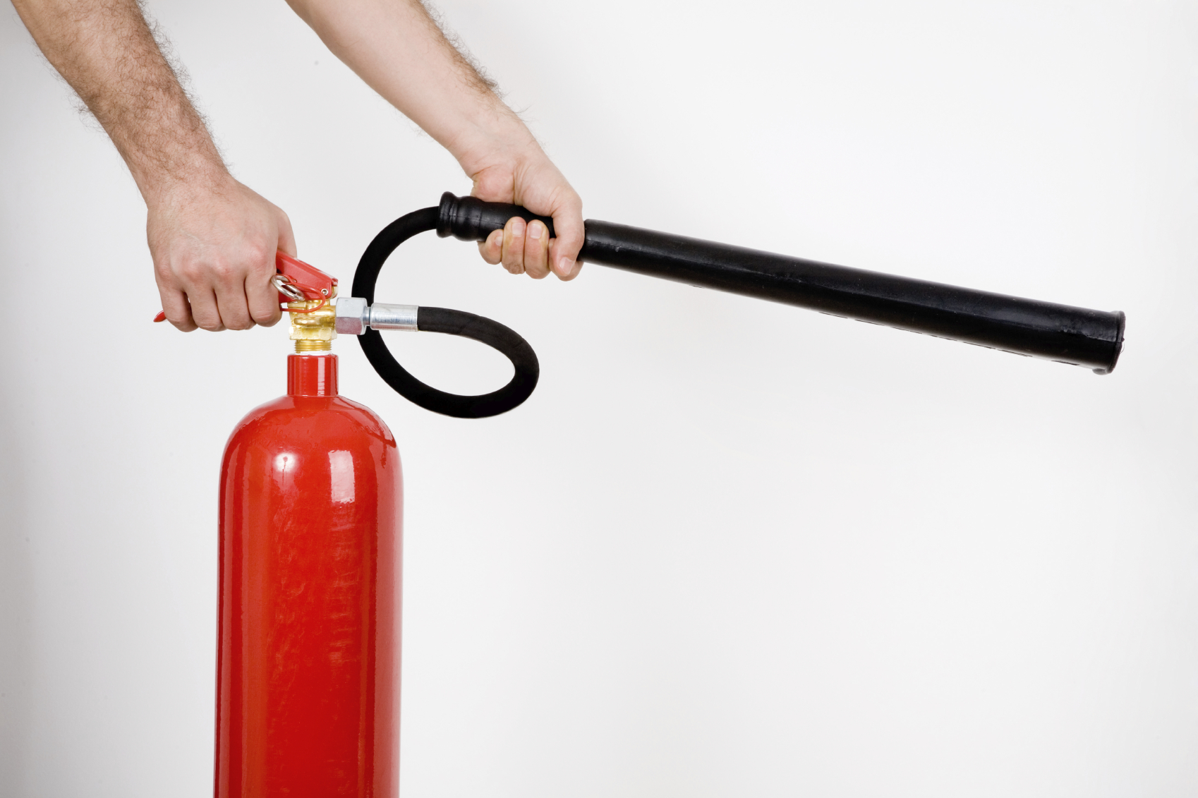 Pass The Fire Extinguisher Amica Shares Safety Tips