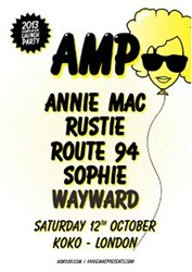 Annie Mac Presents..