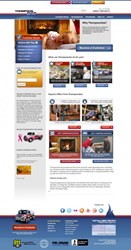 propane gas companies, propane services, propane provider, thompsongas