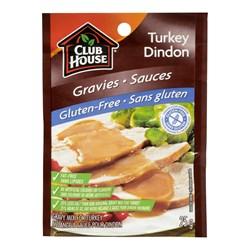 Club House Gluten-Free Gravy