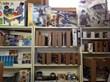 Legos at VNA Rummage Sale