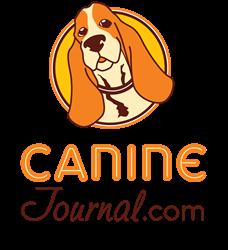 CanineJournal.com Logo