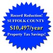 Suffolk County Tax Grievance