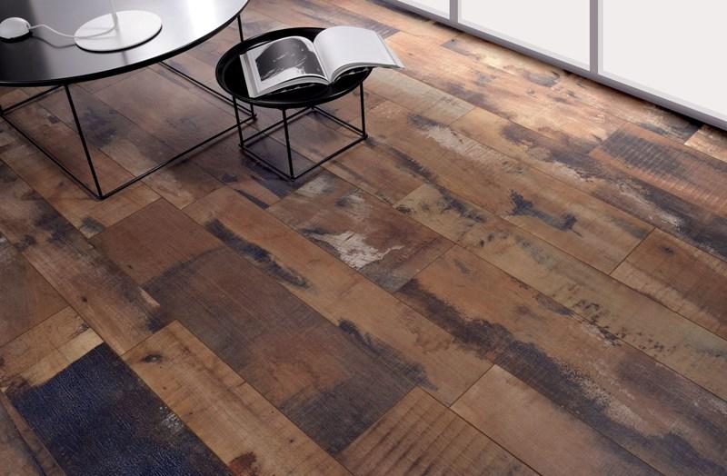 cherry brown reclaimed woodold wood tile cherry brown