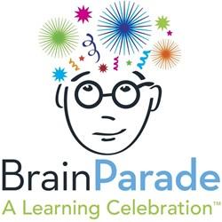 Brain Parade logo