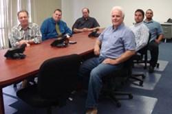 Kana Engineering Group, Inc.