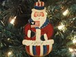 New Beautifully Handcrafted, Heirloom Ornaments from the Gingerbread Angel - Perfect for Personalized Holiday Gift Giving