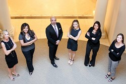 Inland Empire Cosmetic Surgeon Dr. Babak Farzaneh and Staff
