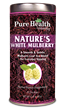 White Mulberry Tea as Seen on TV Available Now at PureHealth100.com