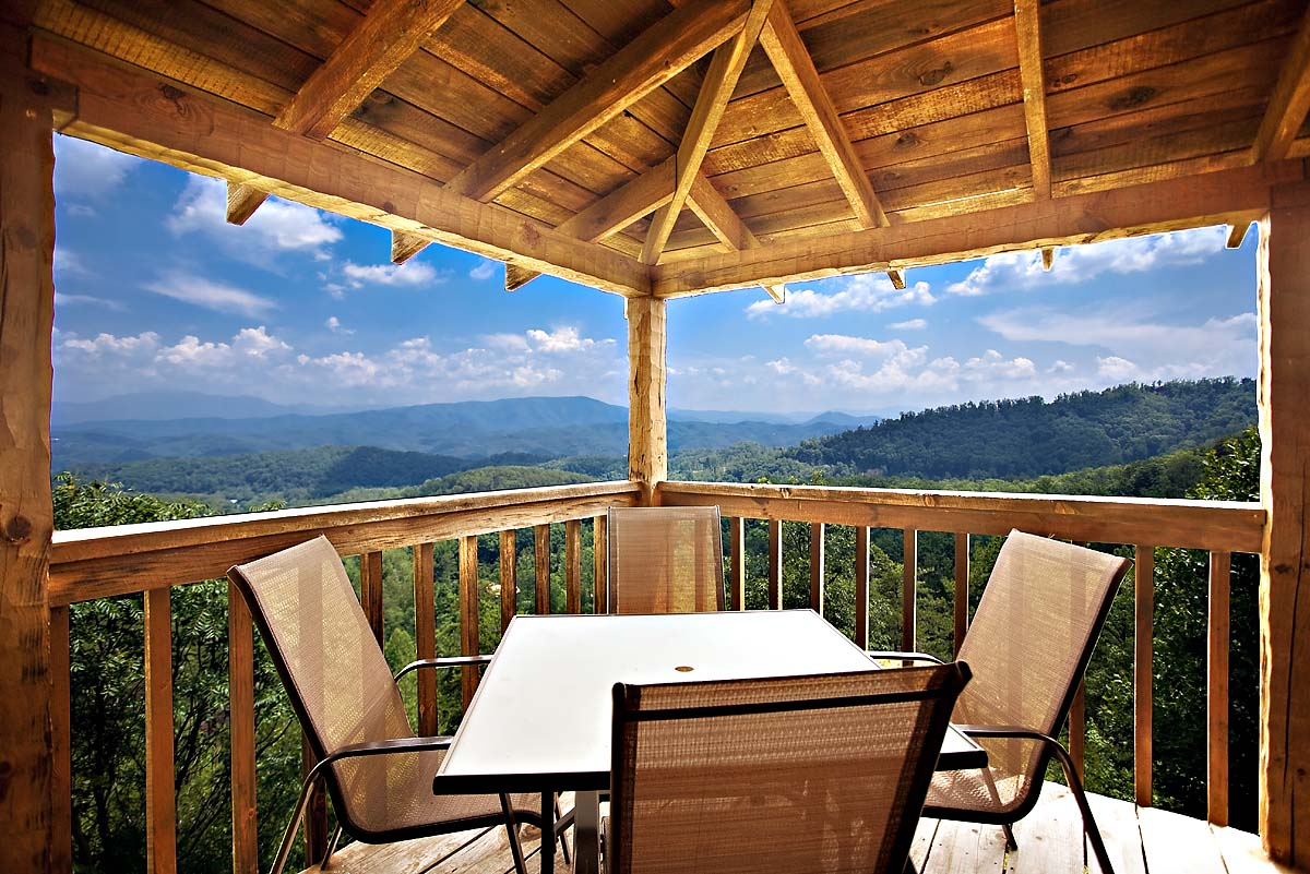 Hearthside cabin rentals announces pigeon forge and Best mountain view cabins in gatlinburg tn