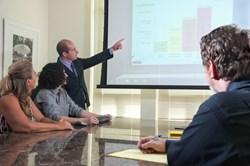 Ashland University Develops Unique Undergraduate Communication Program