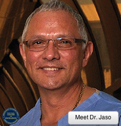 Rene Jaso MD