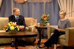 Audiologist Darryl Will Appears on Daytime Columbus Hosted by Gail Hogan