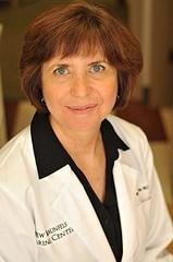 Debby Taylor of San Antonio Hearing Aid Centers