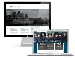 seattle law firm website designs