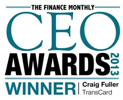 The Finance Monthly 2013 CEO Awards