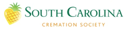 logo of the South Carolina Cremation Society
