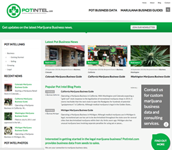 PotIntel.com