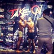 Undefeated Baltimore Kickboxer Victorious at Take On Muay Thai XXIII...