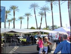 College of the Desert Street Fair