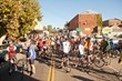 2012 Clark's Corner Cycling Challenge in Ione, CA - Riders Before the Ride