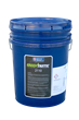 Greentastic Industrial Cleaner mixes easily with water or solvents. It takes just 1 gallon of concentrate to make 32 to 64 gallons of cleaning solution for most applications.