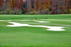 Top 5 Tips for Enjoying Fall Golf