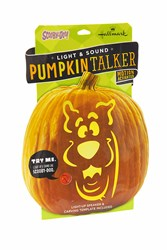 Scooby-Doo Pumpkin Talker from Hallmark