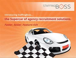 Introducing StaffingBoss - the 1st global recruiting agency CRM with Asia as its primary focus