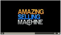 Amazing Selling Machine Goes Live